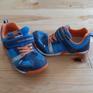 Tsukihoshi Kaz/Child 21 Sneakers
